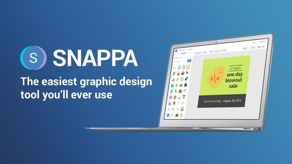 SNAPPA Easy Graphic Tool